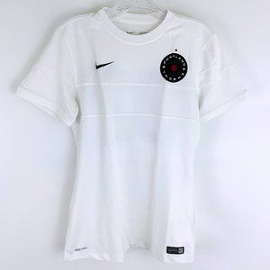 Nike Authentic Portland Thorns NWSL Women's Soccer Jersey S  645508-156  #32